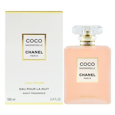 CHANEL 香奈兒 摩登 COCO 秘密時光香水 100ml COCO Mademoiselle L eau Prive EDP