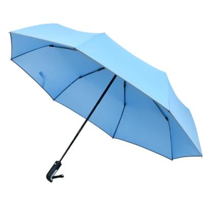 2mm 超大!運動型男超大傘面自動開收傘