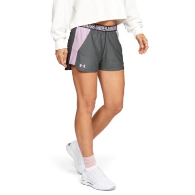 UNDER ARMOUR女 Play Up短褲