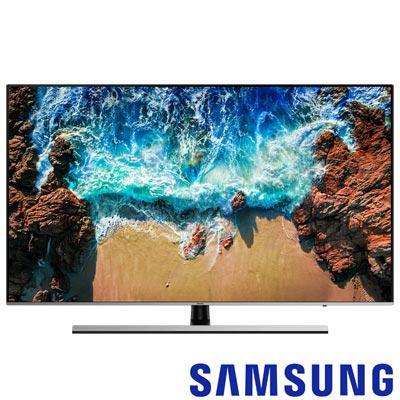 SAMSUNG三星 65吋 4K UHD液晶電視 UA65NU8000WXZW