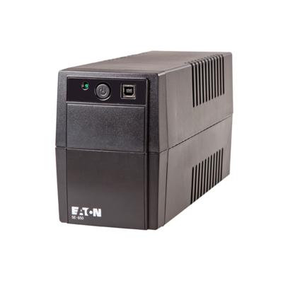 EATON 伊頓 5E650 在線互動式UPS不斷電系統