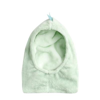 Baby童衣 小童保暖動物耳朵造型連脖圍帽 92018