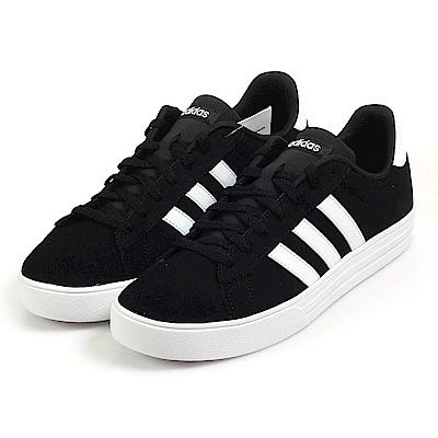 愛迪達 ADIDAS DAILY 2.0 休閒鞋-男 DB0273