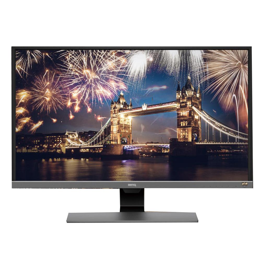 BenQ EW3270U  32型4K HDR舒視屏護眼螢幕