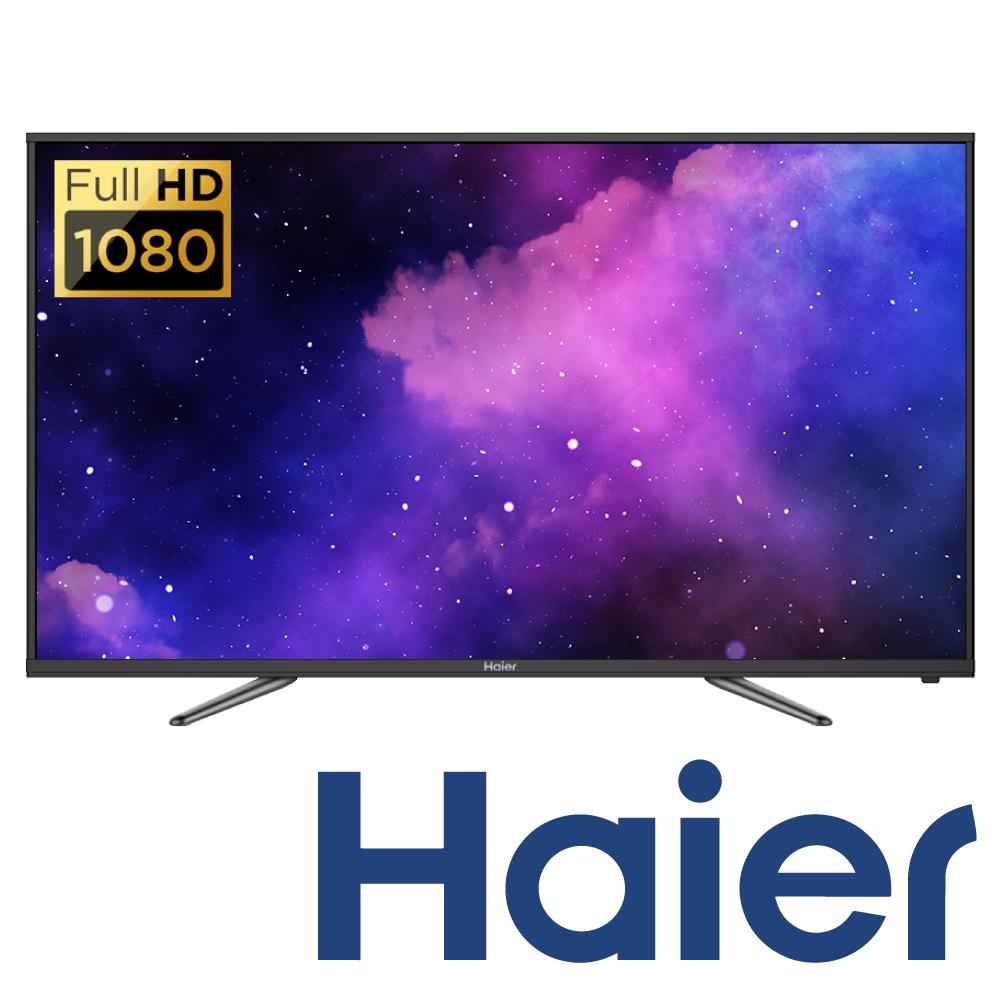 Haier海爾 40吋 Full HD LED液晶顯示器 40B8000