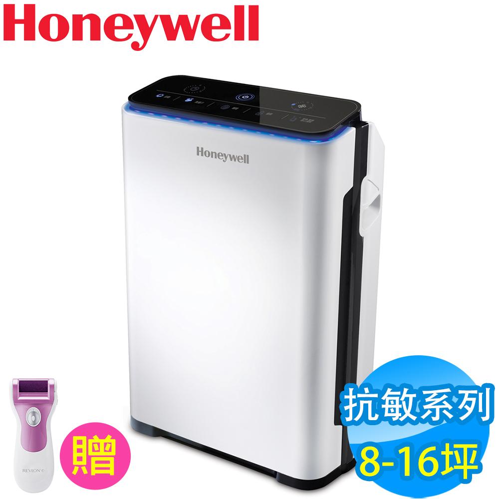 美國Honeywell 8-16坪 智慧淨化抗敏空氣清淨機 HPA-720WTW