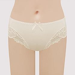 曼黛瑪璉 包覆提托經典低腰三角內褲(凝脂膚)