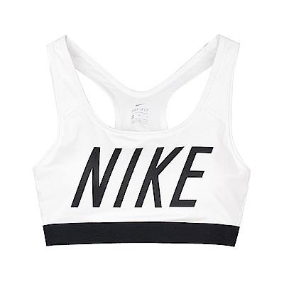 Nike 女 LOGO BRA 有氧韻律BRA