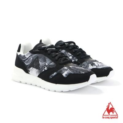 法國公雞牌運動鞋 LZF7024299-女-黑