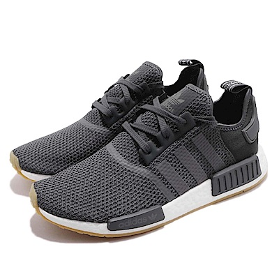 adidas 休閒鞋 NMD_R1 低筒 穿搭 男鞋