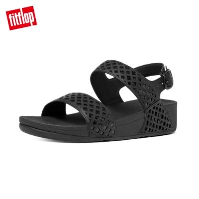 FitFlop SAFI BACK-STRAP SANDAL 黑色