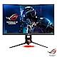 ASUS ROG PG27VQ 27型 2K 曲面電競電腦螢幕 product thumbnail 1