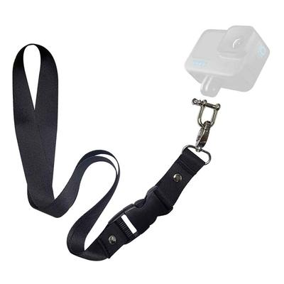 GoPro 副廠 運動相機通用 可拆式胸前背帶 快拆背帶 頸掛繩 頸掛帶 相機掛繩 for HERO DJI 小蟻 SJCAM