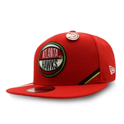 New Era 950 NBA DRAFT 棒球帽 老鷹隊