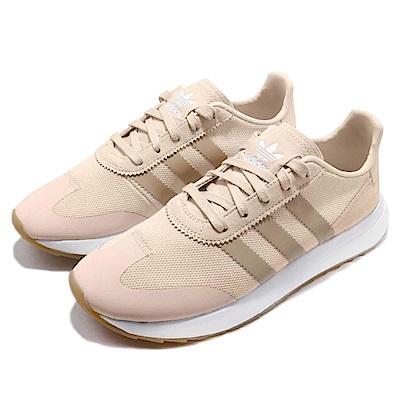 adidas 休閒鞋 FLB_Runner  運動 女鞋