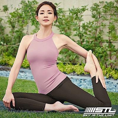 STL Wonder legging 9 韓 女 高腰運動拉提褲 奇蹟摩卡