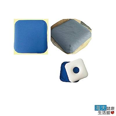 海夫 建鵬機能釋壓乳膠坐墊(5cm/7cm)