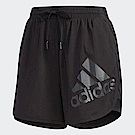 adidas 短褲 Shorts BOS 運動 女款
