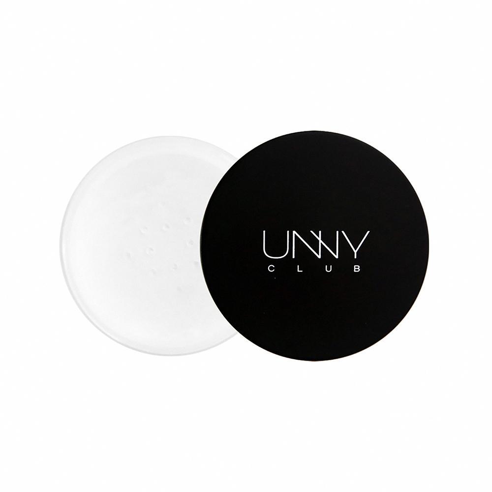 UNNY CLUB 清透無瑕蜜粉
