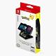 HORI Nintendo Switch 專用 寶可夢 皮卡丘 黑金配色 主機支架(NSW-294A) product thumbnail 1