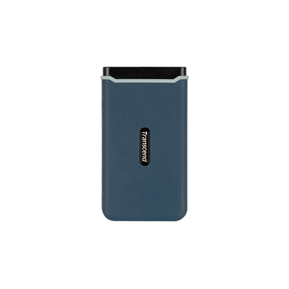 創見 240G 外接式SSD ESD350C