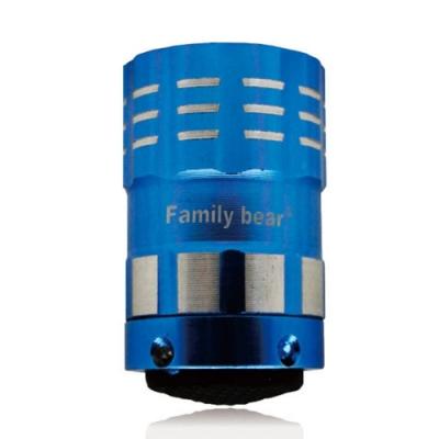 【BWW嚴選】熊讚 CY-1190 9LED高亮度鑰匙圈手電筒