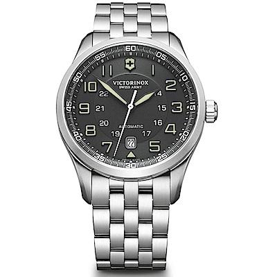 VICTORINOX瑞士維氏AirBoss機械腕錶(VISA-241508)