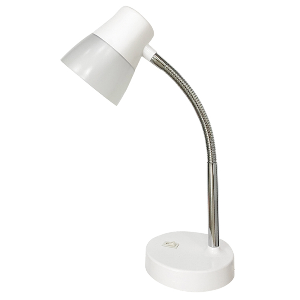 【TATUNG大同】可愛光LED節能檯燈 DL-0205-NR