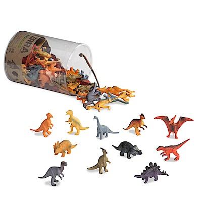 TERRA 恐龍