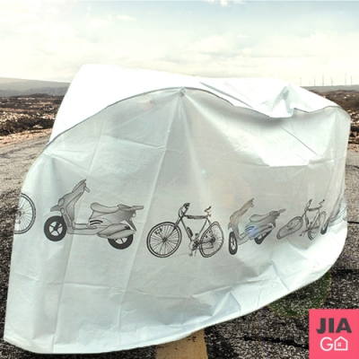JIAGO 機車防水防塵罩