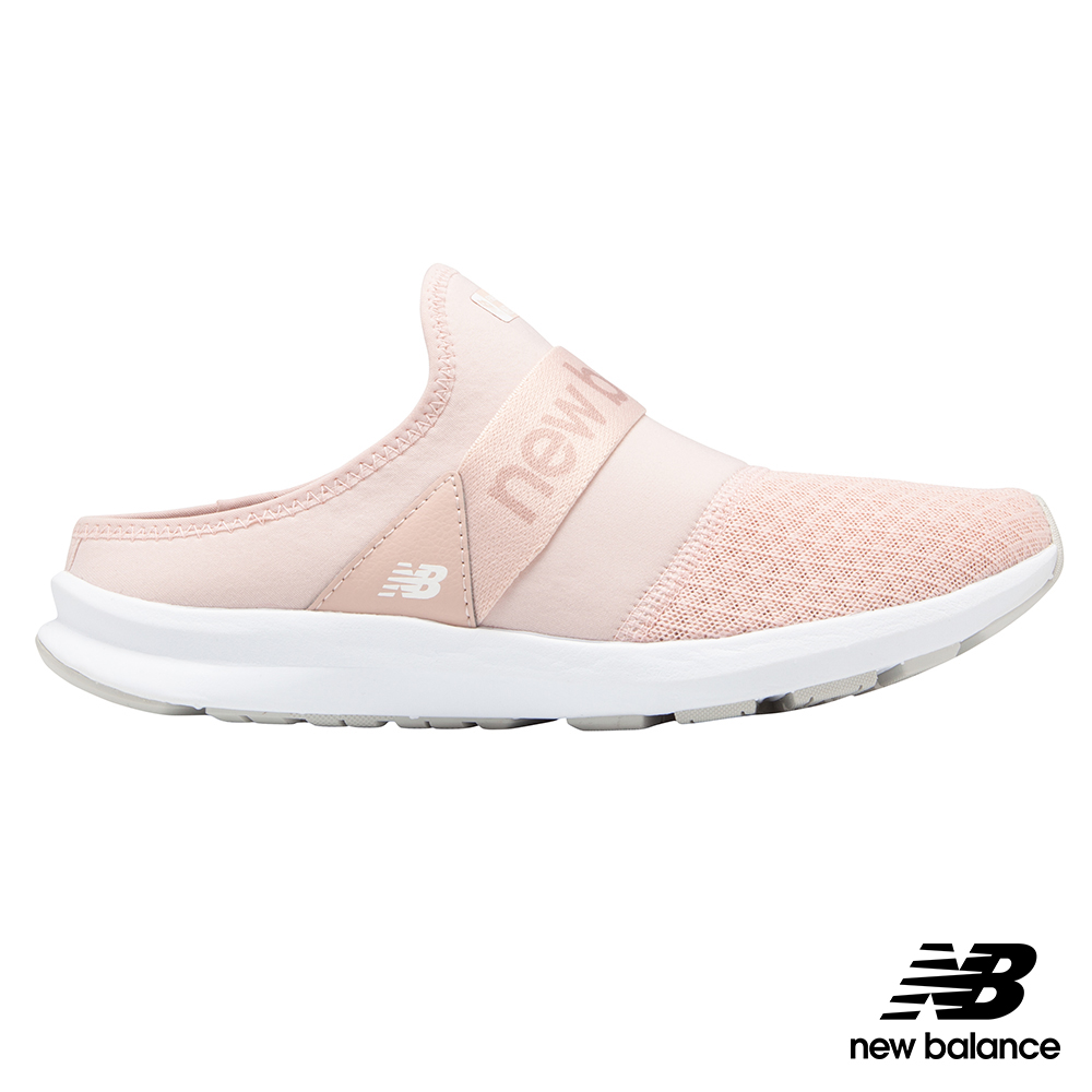 New Balance多功能訓練鞋WLNRMLP1-D_女粉紅
