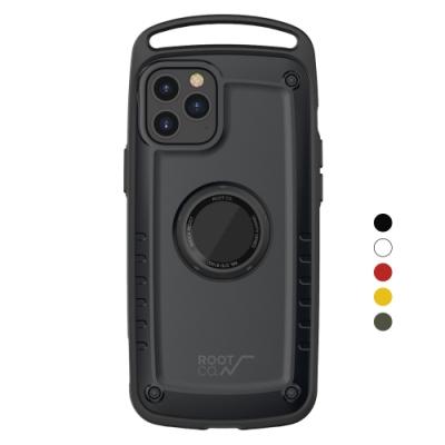 日本ROOT CO. iPhone 12 / 12 Pro單掛勾手機殼