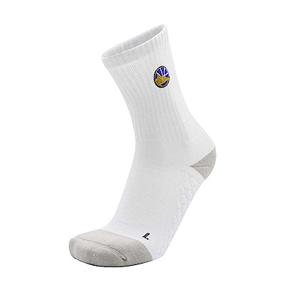 NBA 中筒襪 勇士隊