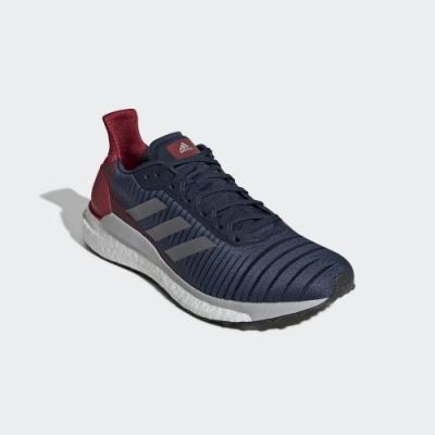adidas SOLAR GLIDE 19 跑鞋 男 G28063