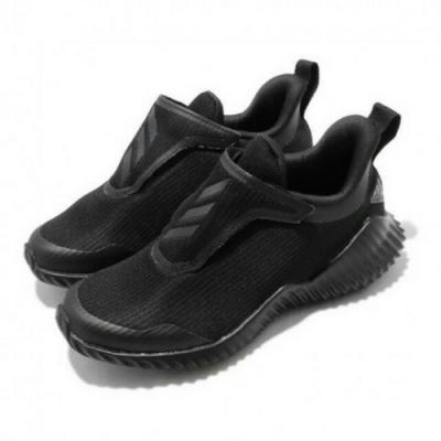ADIDAS 中大童跑步鞋-EF0145