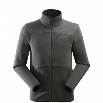 法國【EiDER】男POLARTEC保暖外套-8EIV4427-綠