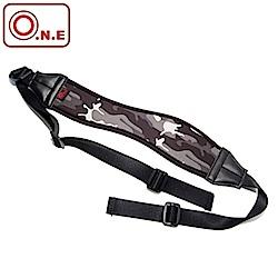 O.N.E相機包背帶ON-5A,特戰迷彩