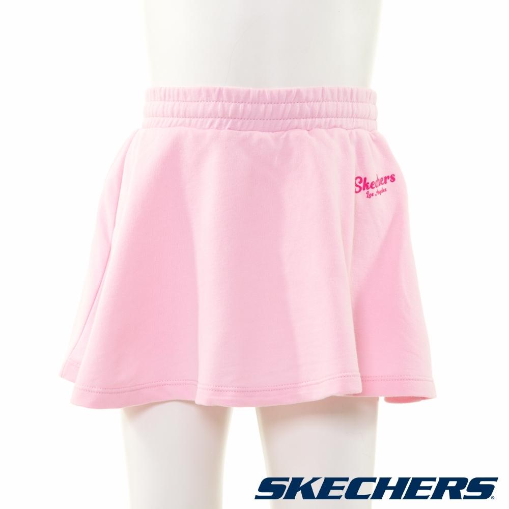 SKECHERS 女童短裙 - L220G024-0093