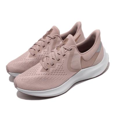 Nike 慢跑鞋 Zoom Winflo 6 運動 女鞋