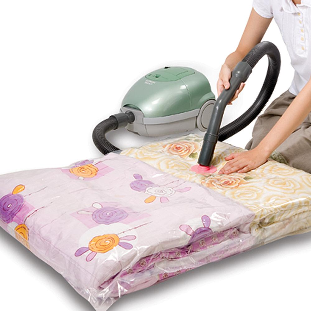 【百特兔】棉被壓縮袋XL-110x100cm