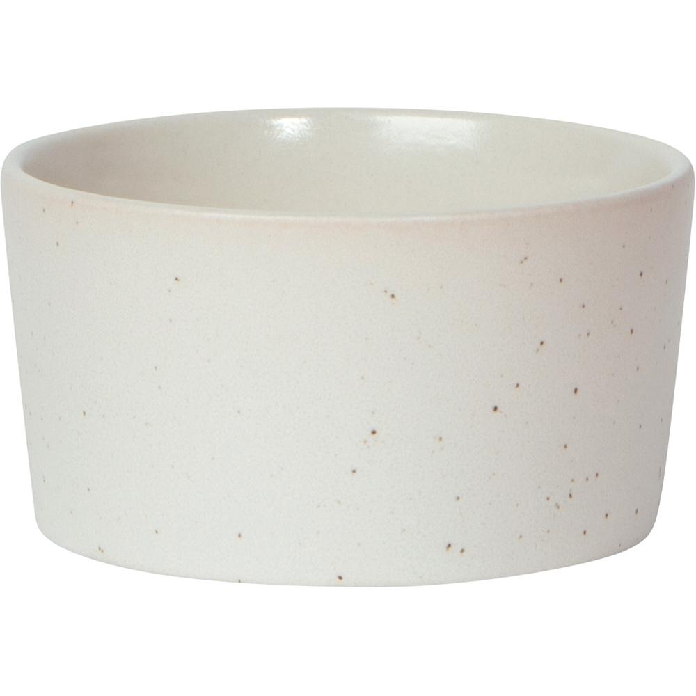 《NOW》陶瓷布丁杯(象牙白)