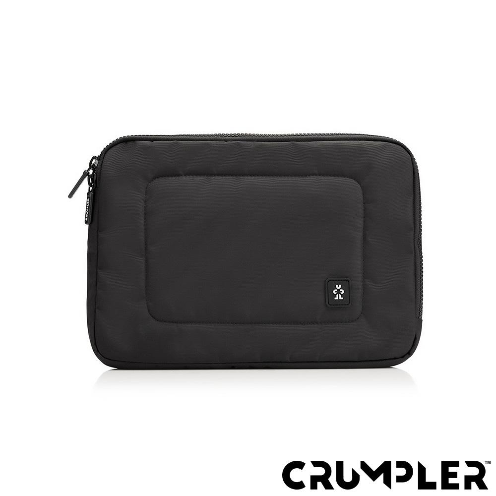 Crumpler 小野人 CRONY 13 筆電內袋 黑