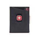 OVERLAND-美式十字軍x獨家設計款萬用票卡夾