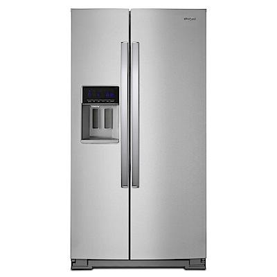 Whirlpool惠而浦 840L 變頻2門電冰箱 WRS588FIHZ