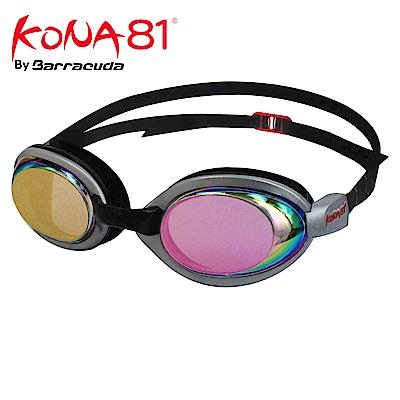 酷吶81 三鐵泳鏡 KONA81 K514