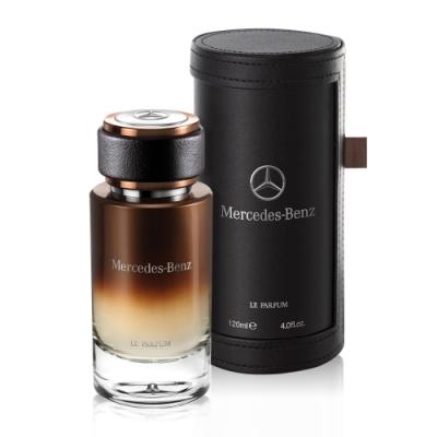 Mercedes Benz Le Parfum 賓士極致紳士(入木之水)男性淡香精 120ml