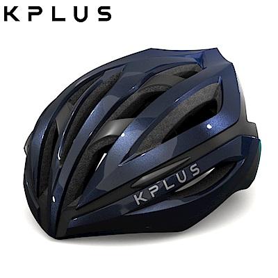 KPLUS 單車安全帽公路競速型-SUREVO Helmet-漸藍色