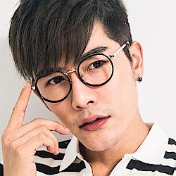 BuyGlasses 復古小臉橢圓平光眼鏡