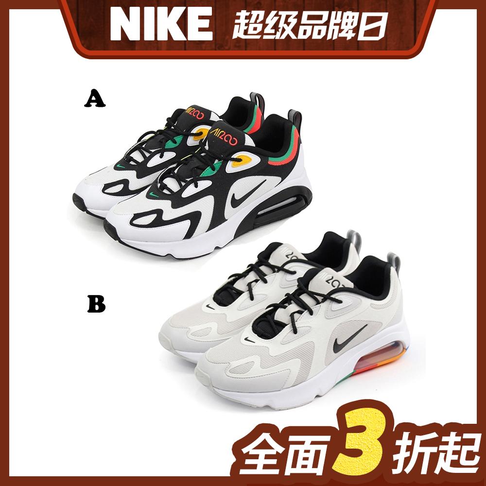 【時時樂限定】Nike 休閒鞋 AIR MAX 男鞋