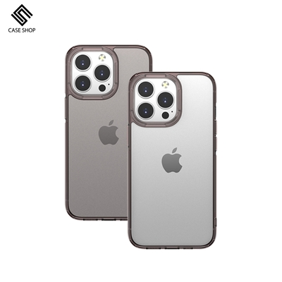 CASE SHOP iPhone 13 Pro (6.1吋)抗震防刮殼-Bright